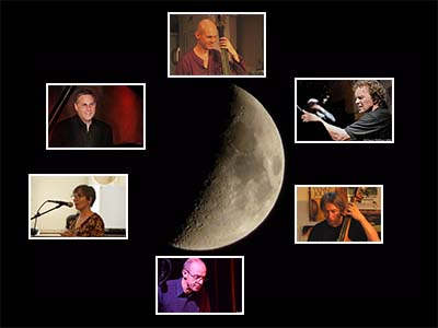 LE Collectif joue : In a Moon Mood